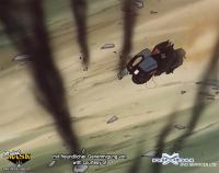 M.A.S.K. cartoon - Screenshot - Panda Power 575