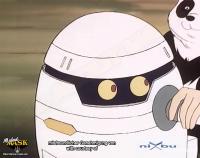 M.A.S.K. cartoon - Screenshot - Panda Power 521