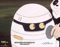 M.A.S.K. cartoon - Screenshot - Panda Power 522