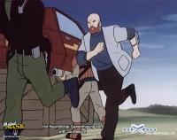 M.A.S.K. cartoon - Screenshot - Panda Power 411