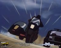 M.A.S.K. cartoon - Screenshot - Panda Power 478