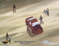 M.A.S.K. cartoon - Screenshot - Panda Power 406
