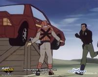M.A.S.K. cartoon - Screenshot - Panda Power 410