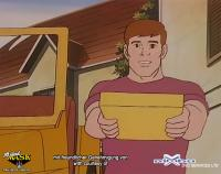 M.A.S.K. cartoon - Screenshot - The Book Of Power 107