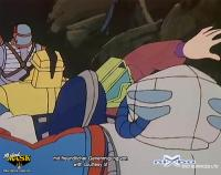 M.A.S.K. cartoon - Screenshot - The Book Of Power 491