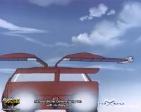 M.A.S.K. cartoon - Screenshot - Panda Power 335