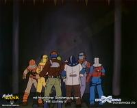 M.A.S.K. cartoon - Screenshot - The Book Of Power 443