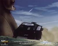 M.A.S.K. cartoon - Screenshot - Panda Power 509