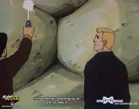 M.A.S.K. cartoon - Screenshot - Panda Power 009