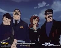M.A.S.K. cartoon - Screenshot - Panda Power 339
