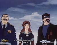 M.A.S.K. cartoon - Screenshot - Panda Power 435
