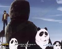 M.A.S.K. cartoon - Screenshot - Panda Power 452