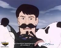 M.A.S.K. cartoon - Screenshot - Panda Power 589