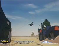 M.A.S.K. cartoon - Screenshot - The Book Of Power 282