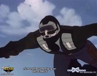 M.A.S.K. cartoon - Screenshot - Panda Power 585