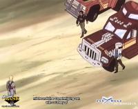 M.A.S.K. cartoon - Screenshot - Panda Power 371