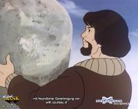M.A.S.K. cartoon - Screenshot - Panda Power 206