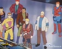 M.A.S.K. cartoon - Screenshot - The Book Of Power 187