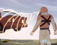 M.A.S.K. cartoon - Screenshot - Panda Power 396