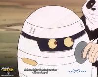 M.A.S.K. cartoon - Screenshot - Panda Power 520