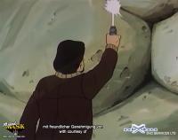 M.A.S.K. cartoon - Screenshot - Panda Power 010