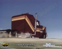 M.A.S.K. cartoon - Screenshot - Panda Power 530