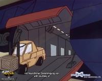 M.A.S.K. cartoon - Screenshot - Panda Power 383