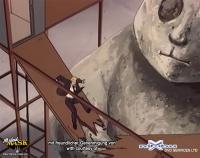 M.A.S.K. cartoon - Screenshot - Panda Power 229