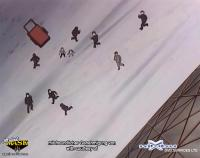 M.A.S.K. cartoon - Screenshot - Panda Power 234