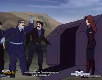 M.A.S.K. cartoon - Screenshot - Panda Power 158
