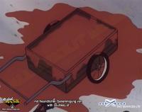 M.A.S.K. cartoon - Screenshot - Panda Power 250
