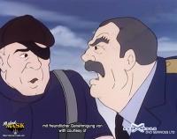 M.A.S.K. cartoon - Screenshot - Panda Power 433
