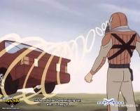 M.A.S.K. cartoon - Screenshot - Panda Power 395