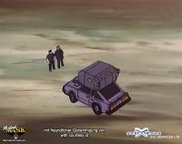 M.A.S.K. cartoon - Screenshot - Panda Power 142