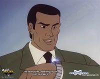 M.A.S.K. cartoon - Screenshot - Panda Power 284