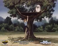 M.A.S.K. cartoon - Screenshot - Panda Power 670