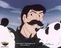 M.A.S.K. cartoon - Screenshot - Panda Power 590