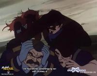 M.A.S.K. cartoon - Screenshot - Panda Power 334