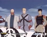 M.A.S.K. cartoon - Screenshot - Panda Power 634