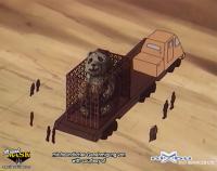 M.A.S.K. cartoon - Screenshot - Panda Power 089