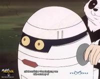 M.A.S.K. cartoon - Screenshot - Panda Power 517