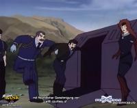 M.A.S.K. cartoon - Screenshot - Panda Power 159