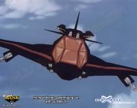 M.A.S.K. cartoon - Screenshot - Panda Power 560