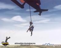M.A.S.K. cartoon - Screenshot - Panda Power 617