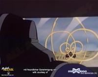 M.A.S.K. cartoon - Screenshot - Panda Power 506