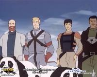 M.A.S.K. cartoon - Screenshot - Panda Power 635