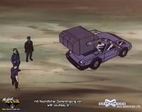 M.A.S.K. cartoon - Screenshot - Panda Power 148