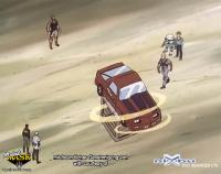 M.A.S.K. cartoon - Screenshot - Panda Power 405