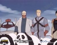 M.A.S.K. cartoon - Screenshot - Panda Power 633