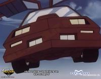 M.A.S.K. cartoon - Screenshot - Panda Power 332
